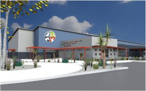 New Animal Care Rendering