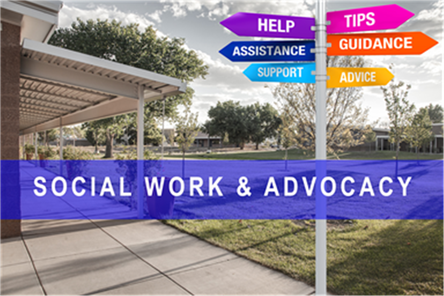 Social Work and Advocacy