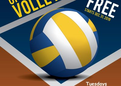LVCC_Open_Gym_Volleyball_December_2019