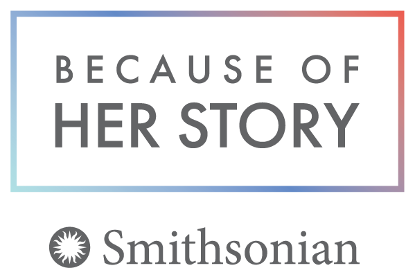 Votes for Women - Because of Her Story