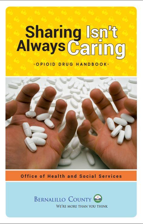 opioid cover