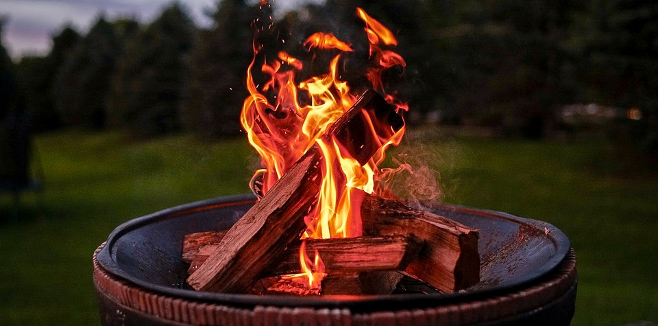 County Commission Votes to Ban Open Burning in Unincorporated Bernalillo County