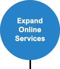 Expand Online Services