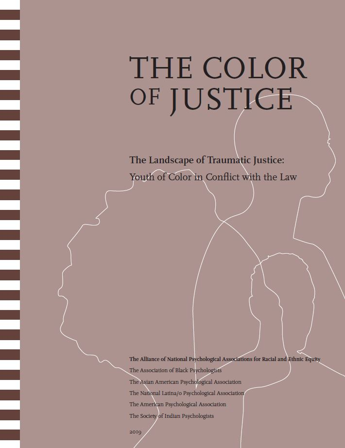 the color of justice cover