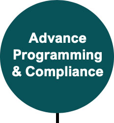 Advance Programming and Compliance