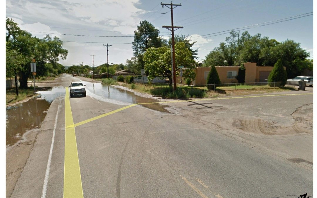 BARCELONA ROAD STORM DRAIN PROJECT PHASE 3